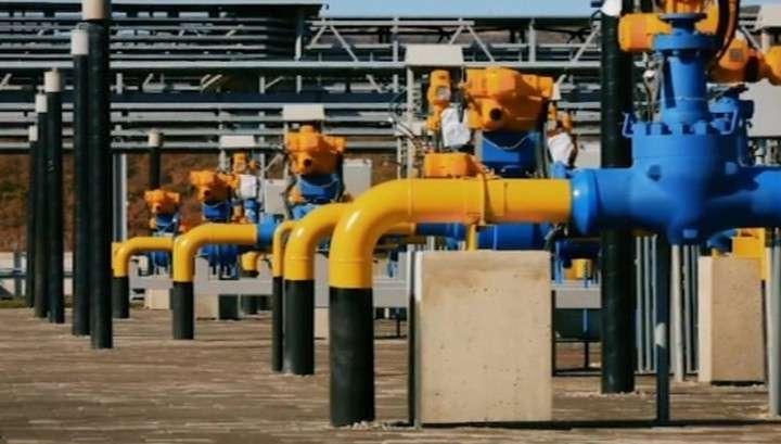Россия и Украина подпишут пятилетний контракт по газу до Нового года