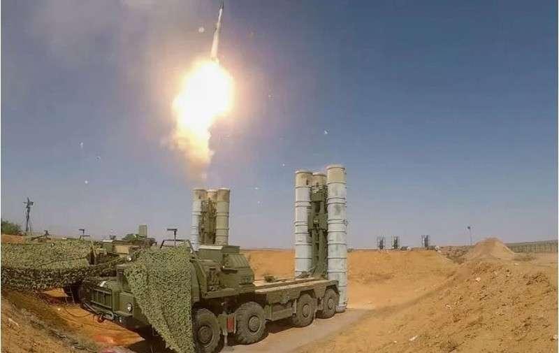 Турция рассекретила результаты тестирования российского комплекса С-400, которые их удивили