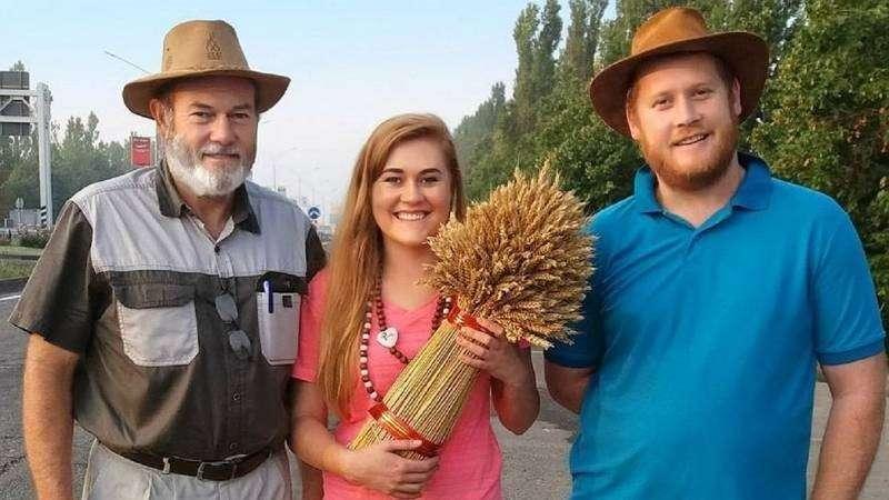 Геноцид белых буров в ЮАР: плюсы и минусы массового переселения в Россию