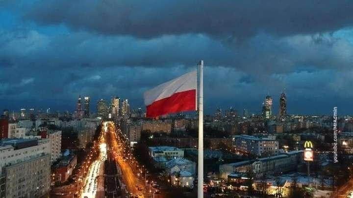 Польша хочет скрыть свой сговор с фашистской Германией и свою роль в разжигании Второй мировой