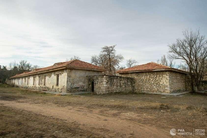 Необычные места Крыма, которые стоит посетить хотя бы раз