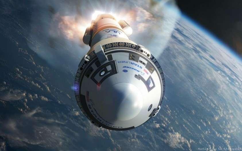 Провал миссии Starliner, космическая конопля Илона Маска и российский лифт на Луну