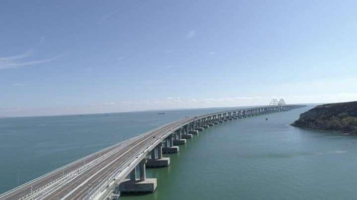 Открытие крымского моста: Запад восхищается, злобствует и негодует