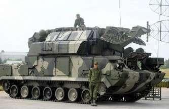 Тор-М1