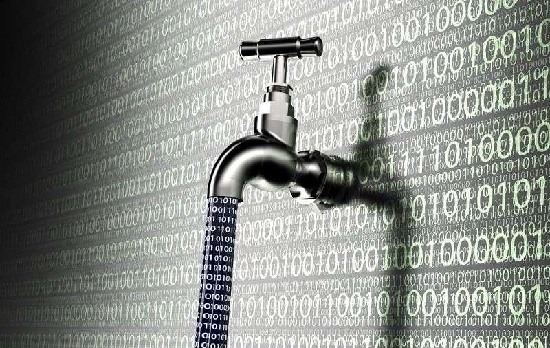 Электронный концлагерь. Кто стоит за утечкой персональных данных и каковы их мотивы?