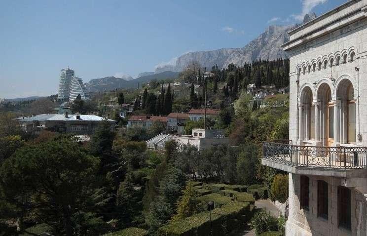 Власти Крыма смогут принудительно выкупать в госсобственность объекты культурного  наследия