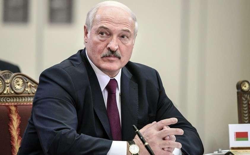 Лукашенко поиздевался над НАТО, назвав его гарантом чего-то там