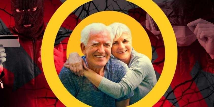 Инструкция, как защитить своих пожилых родственников от мошенников