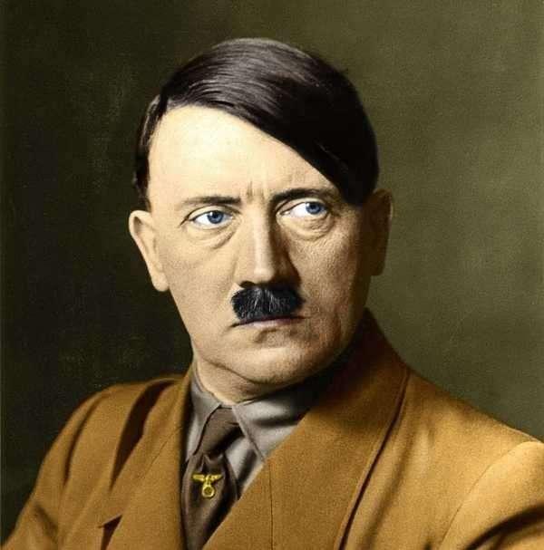 Русофобия не поможет Европе стереть из истории как они сами сотворили Гитлера