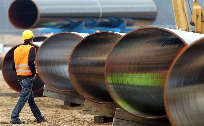 Экспорт российского газа в Европу может быть увеличен без украинского транзита