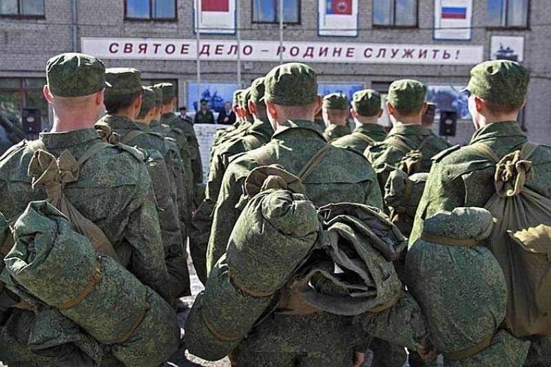 Вслед за Русланом Шаведдиновым в армию «полетят» сын Венедиктова и «шестерки» Ходорковского