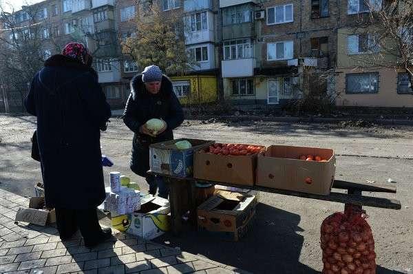 Запад должен признать ответственность за украинский кризис