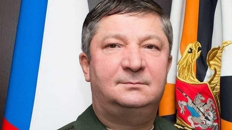 Суд в Москве арестовал имущество замглавы Генштаба ВС РФ генерал-полковника Халила Арсланова