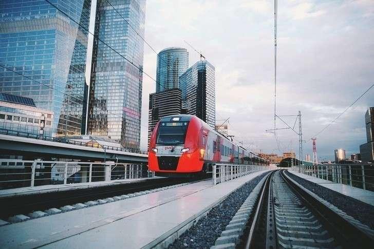 МЦК установило новый рекорд перевозки пассажиров в день