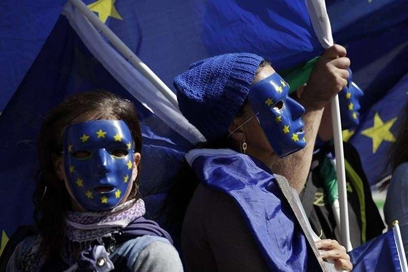 Европа потратила почти 20 лет попусту, не поддержав идеи Владимира Путина