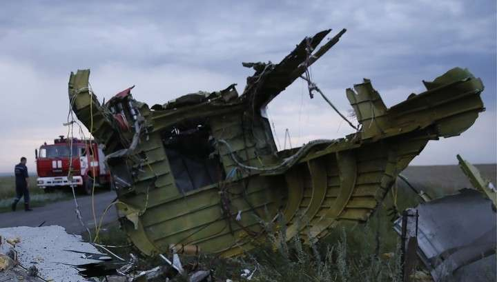 Крушение малайзийского Boeing на Украине будут расследовать ещё 9 месяцев