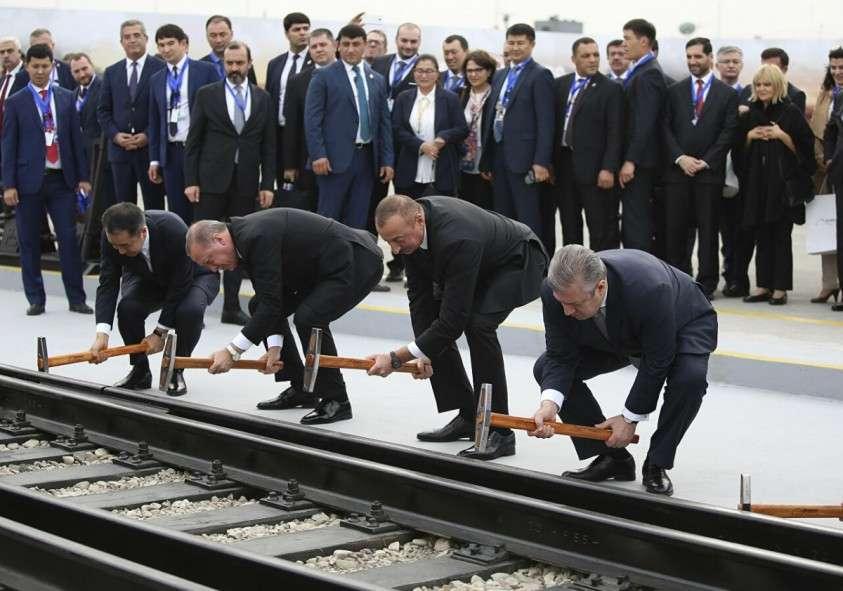Азербайджан разочаровался в Европе: «А нужно ли нам членство в ЕС?»