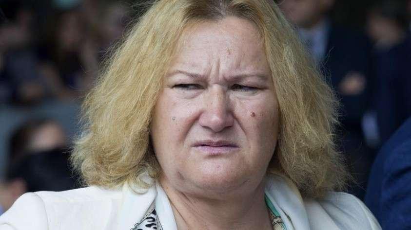 Суд объявил вдову Лужкова в розыск. Елена Батурина пустилась в бега