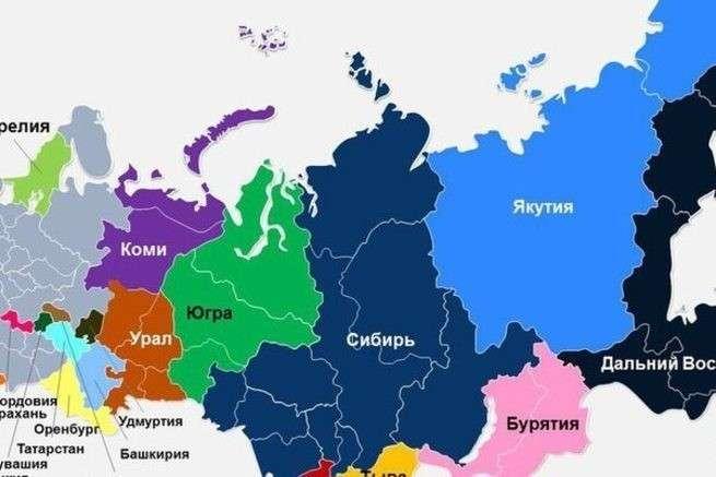 Зачем нациям право на самоопределение, провозглашённое «великим вождём» Лениным?