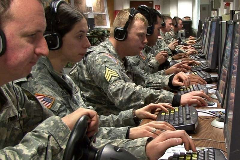Пентагон готов начать войну против российской элиты