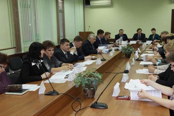 ОНФ в Удмуртии будет добиваться строительства школы в микрорайоне Столичный г. Ижевска