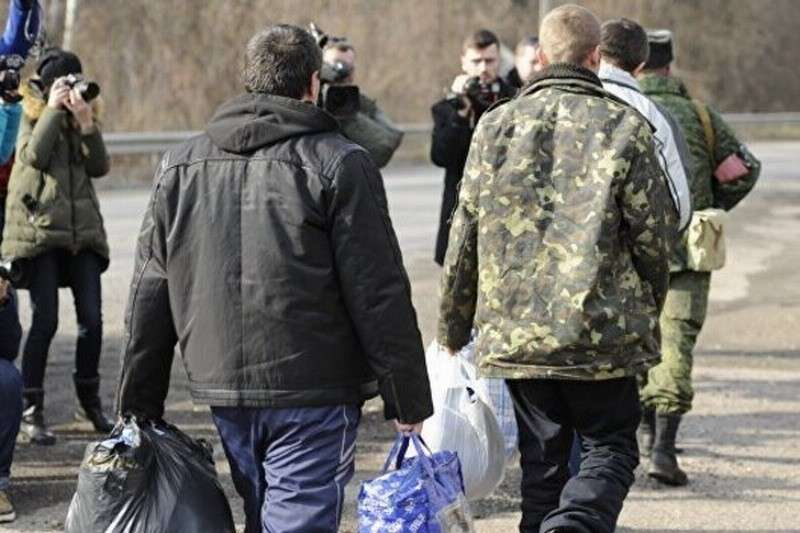 Киев и Донбасс согласовали дату и условия обмена пленными