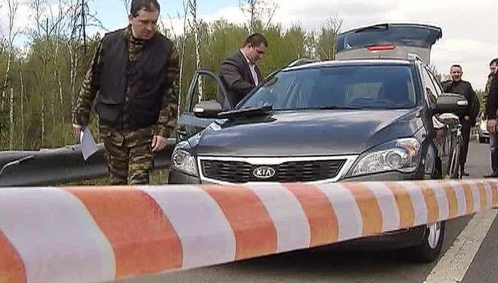 Главу управделами Генпрокуратуры отстранили от должности после допроса