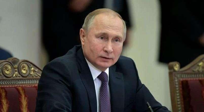 В Польше поняли: Владимир Путин заставит сполна расплатиться за русофобию