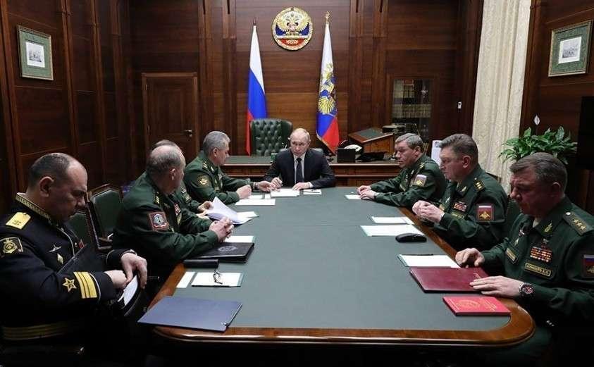 Каких результатов достиг ВПК России в 2019 году?