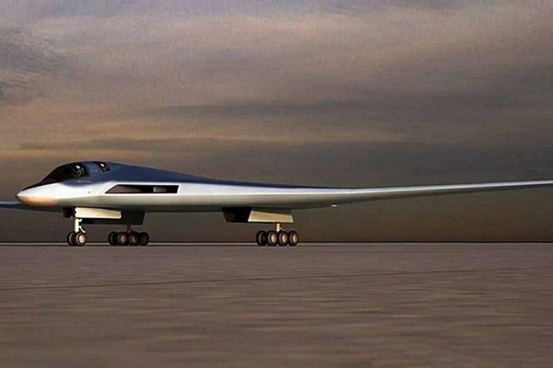 В России началось строительство элементов бомбардировщика ПАК ДА