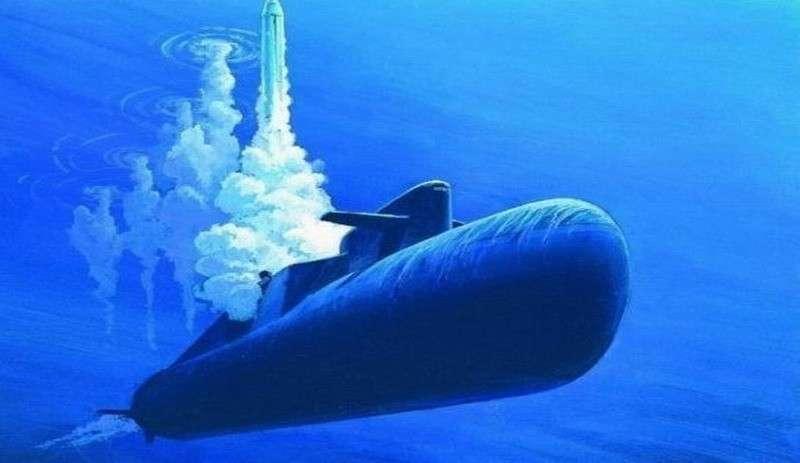 Подводный флот России пугает американских военных в перспективе «четвертой битвы за Атлантику»