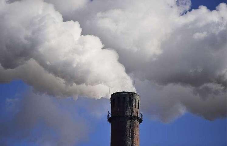В 12 проблемных городах России установят государственную систему контроля качества воздуха