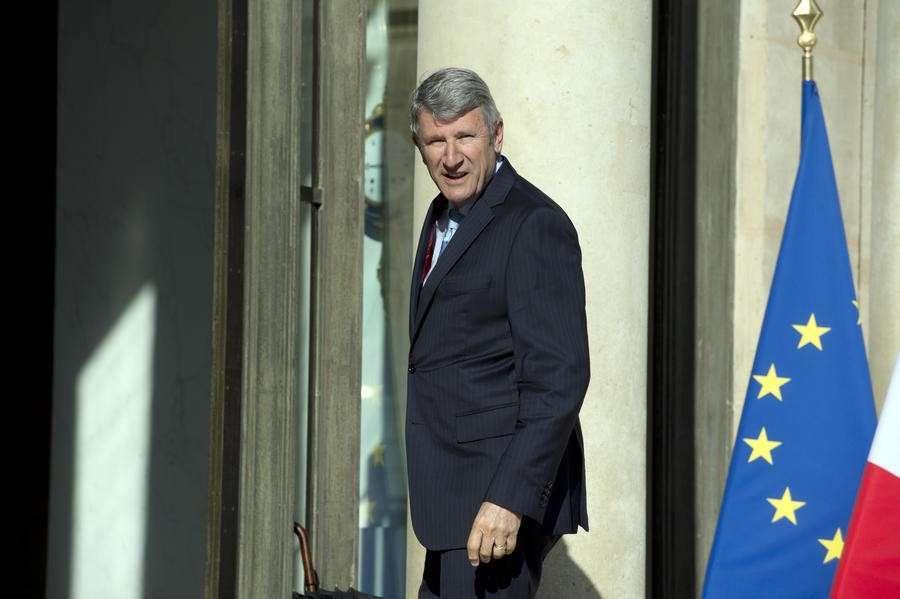 Французский политик: Госдеп каждый день приказывает нам не передавать «Мистрали» России