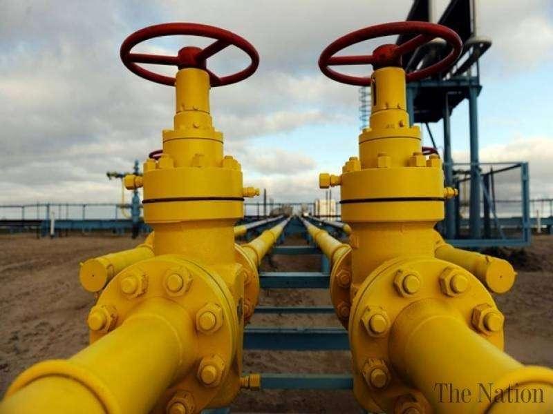 В новый год – с новым контрактом: подробности соглашения по газу между Москвой и Киевом