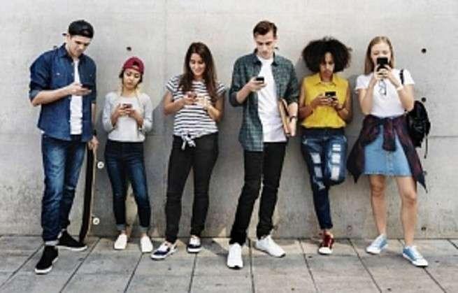 Поколение Z: жертвы цифровой утопии и общества потребления