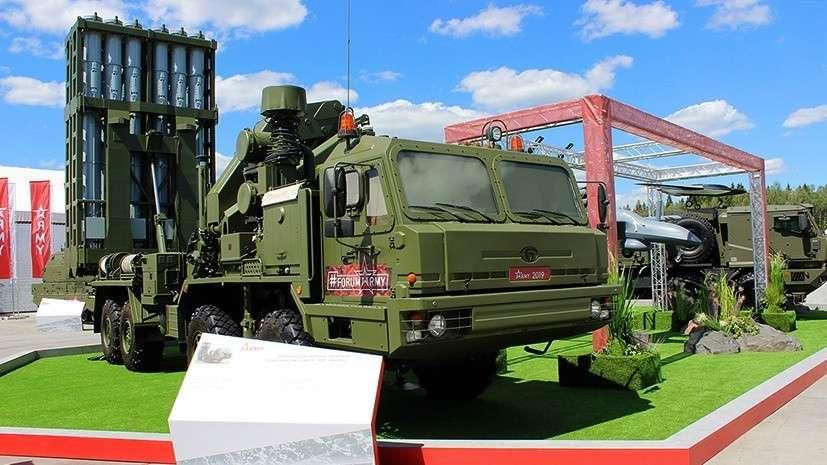 «Взгляд в будущее»: обзор нового российского оружия, разработанного в 2019 году