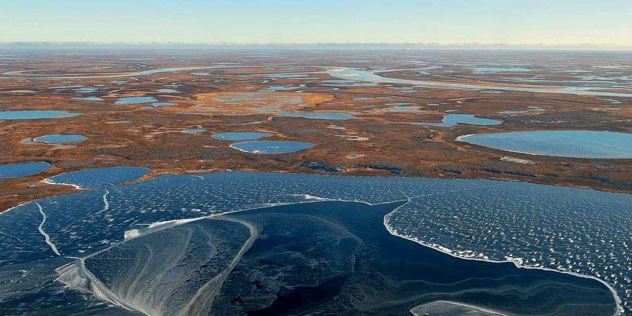 Преображение Арктики. Индустриальные проекты меняют жизнь на Севере