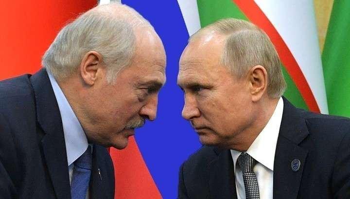 Россия и Белоруссия договорились о цене на газ после ожесточённого торга