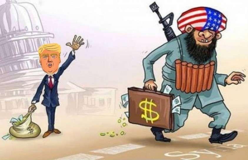 «Война с террором»: как США терроризируют мир, стремясь к мировому господству