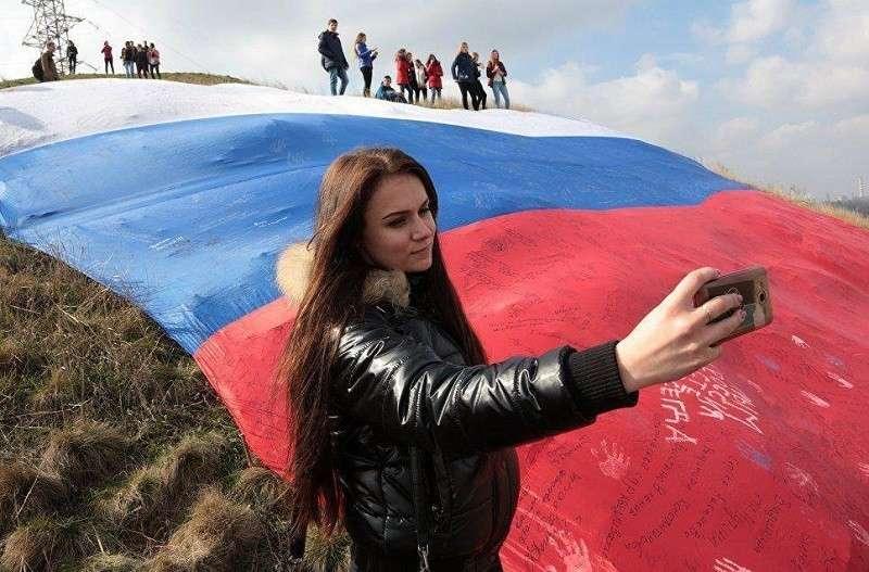 Двадцать лет развития государства, изменившие Россию