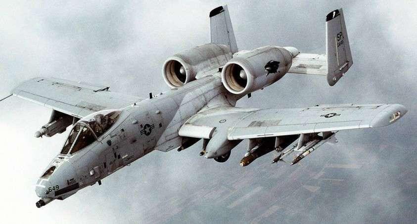 Как русские конструкторы создали «американскую авиацию»