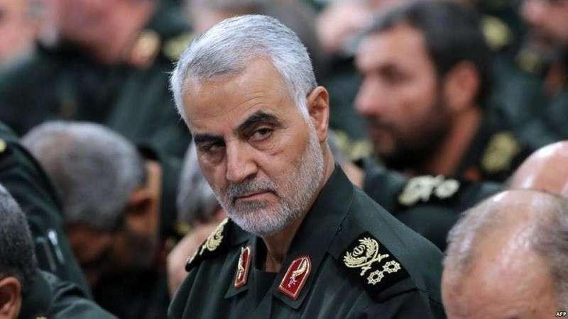 Сулеймани. США убили «иранского Шойгу»