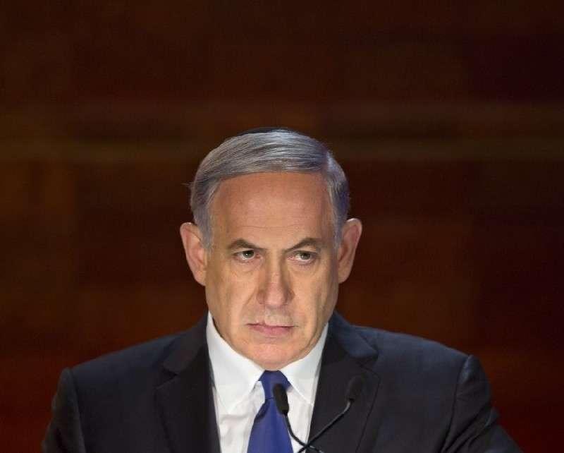 Бандит Нетаньяху созвал экстренное совещание силовиков после убийства Сулеймани