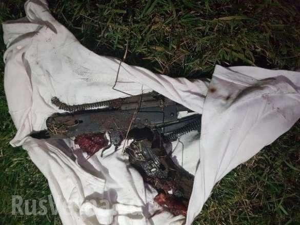 Страшные кадры с места убийства армией США иранского военачальника | Русская весна