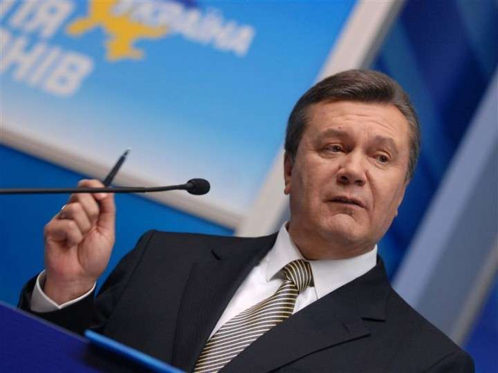 Виктор Янукович даст пресс-конференцию в Ростове-на-Дону 28 марта