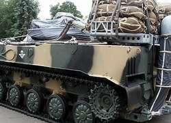 В ВДВ поступили новые серийные средства десантирования боевой техники