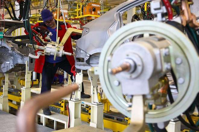 «Автотор» запустил производство «KIA Cerato» пополному циклу