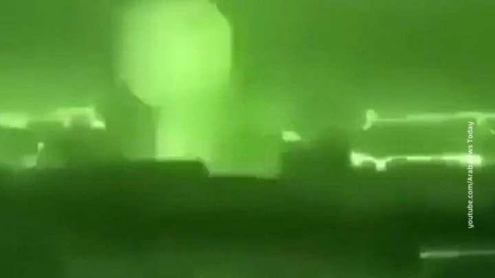 В Ираке опять ударили по проиранским формированиям