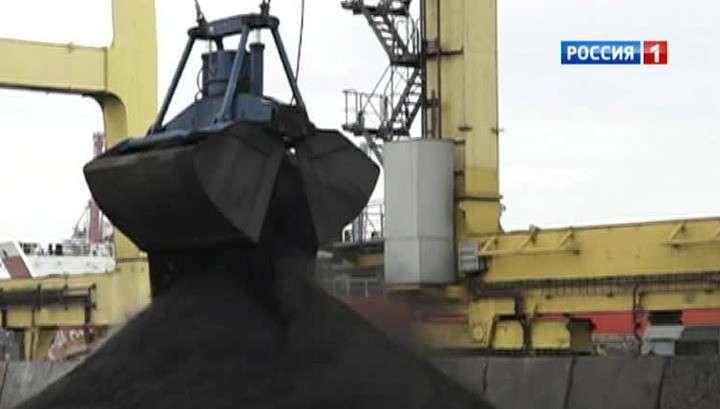 Украина все же закупит на зиму уголь в России