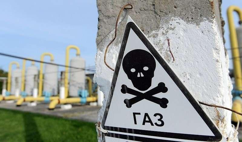 Какие газовые победы празднует Россия в 2019 году?